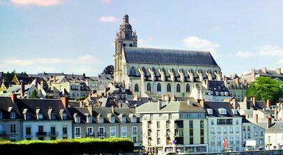 布洛瓦聖路易主教座堂