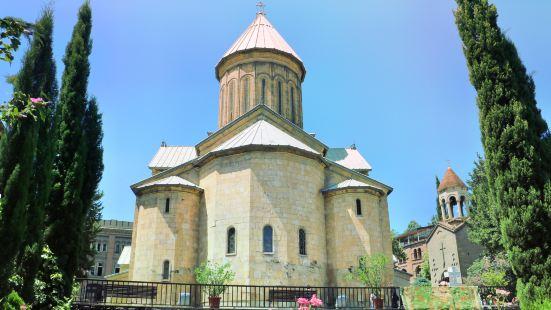 第比利斯錫安主教座堂