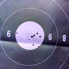 China North International Shooting Range User Photo
