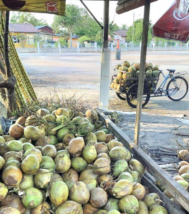 Surau Kg. Padang Putih