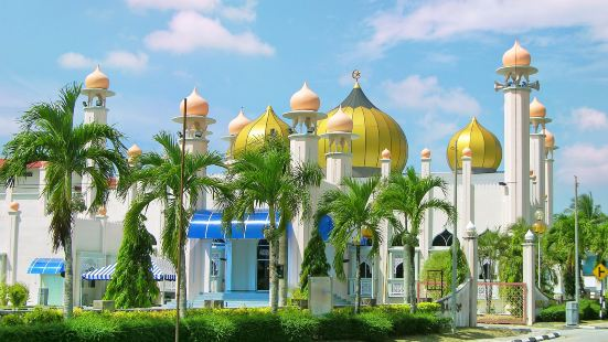 Al-Hana清真寺