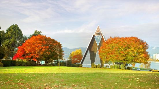 溫哥華海事博物館