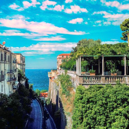 Sorrento Italy