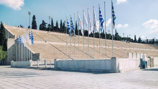 奧運聖火壇
