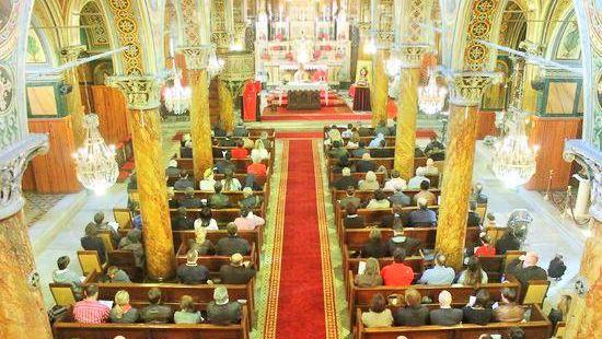聖坡利卡教堂