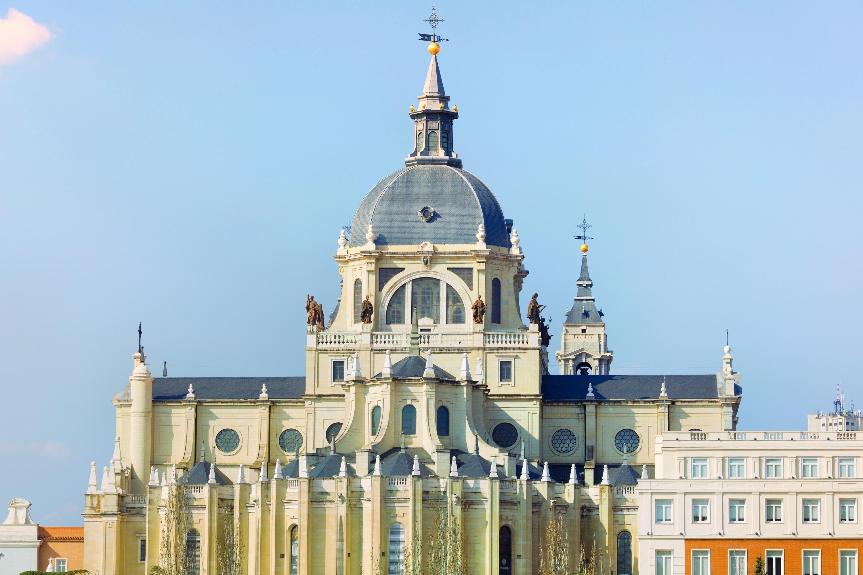 샌프란시스코 엘 그란데 교회