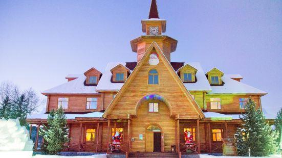 北極聖誕村