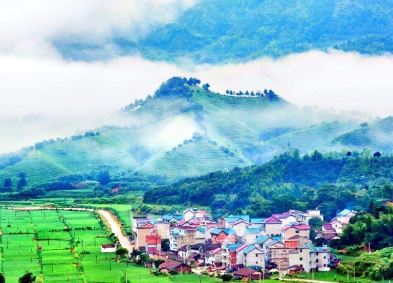 푸가이 산
