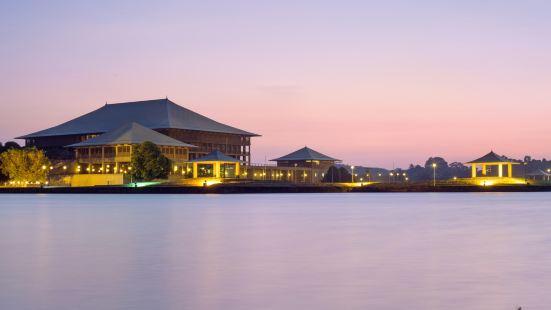 斯里蘭卡議會大廈