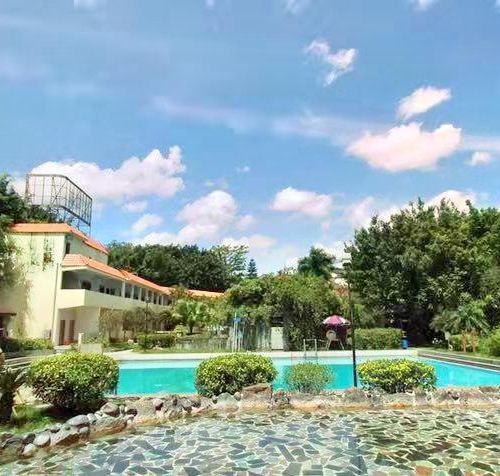 Xijiang (West River) Hot Spring Resort