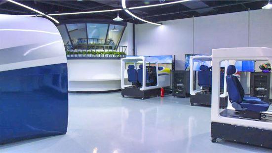 萊特兄弟飛行者航空科技體驗館