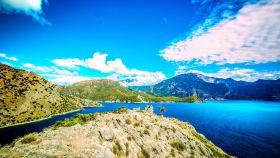 Parks in Aegean Region Turkey