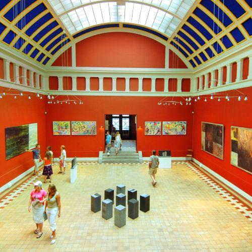 Funen's Art Museum