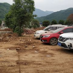 치엔쟈둥 여행 사진