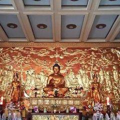 Seng Guan Temple User Photo