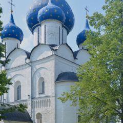 Suzdal Kremlin User Photo