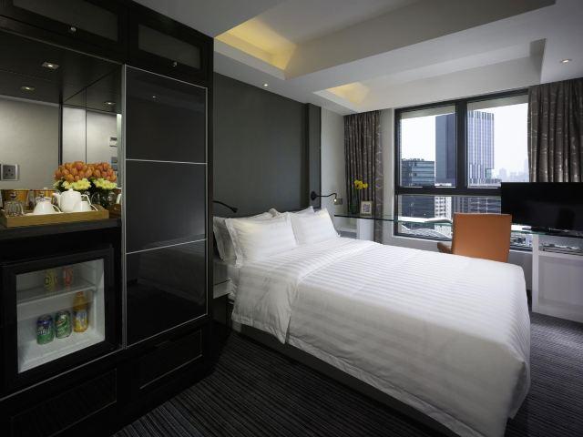 【尖沙咀酒店優惠】🏆熱門 Top 10 尖沙咀酒店推介、鄰近地鐵+4星級服務