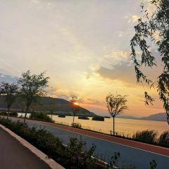 Qinglong Mountain Tourist Area User Photo