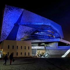 Elbphilharmonie Hamburg User Photo