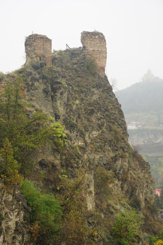 Narikala Castle