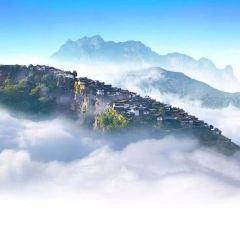 바오산 석두성 여행 사진