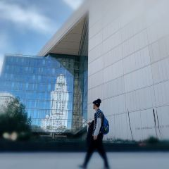 Civic Center User Photo
