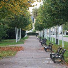 オランジュリ公園のユーザー投稿写真