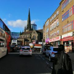 St Martin in the Bull Ring User Photo