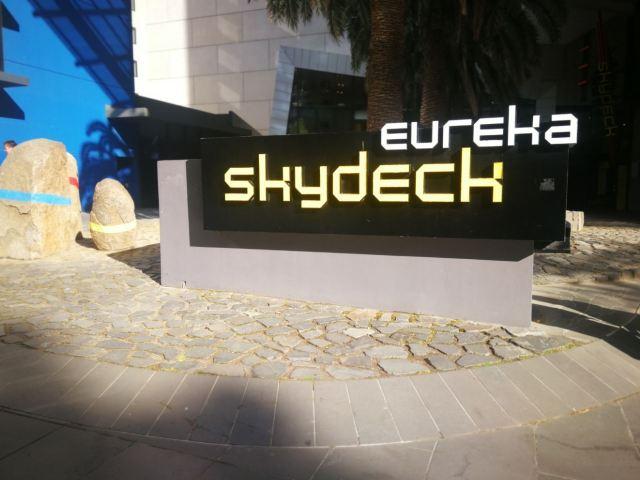 Eureka Skydeck 88