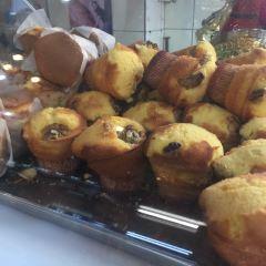 金馬輪咖啡餅店用戶圖片