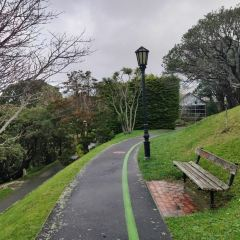 Wellington Botanic Gardens User Photo