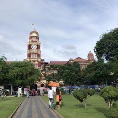 Sule Pagoda User Photo