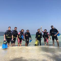 高棉潛水店張用戶圖片