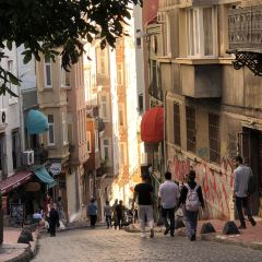 Galata Tower User Photo