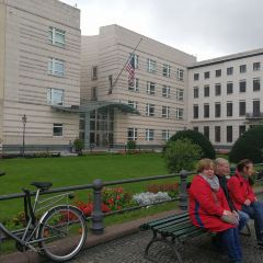 Embassy of the United States User Photo