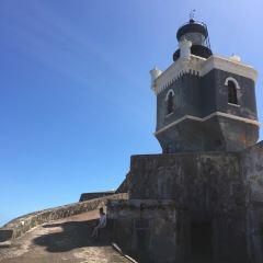 聖胡安堡壘-聖卡塔利納宮用戶圖片