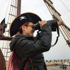 傑爾巴島用戶圖片