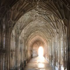 Gloucester Cathedral User Photo