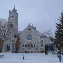 St. Andrew's Presbyterian Church用戶圖片
