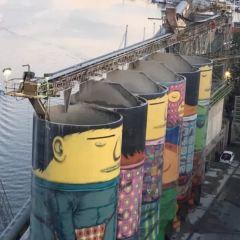 Ocean Concrete silos User Photo