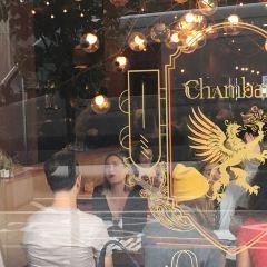 Chambar User Photo
