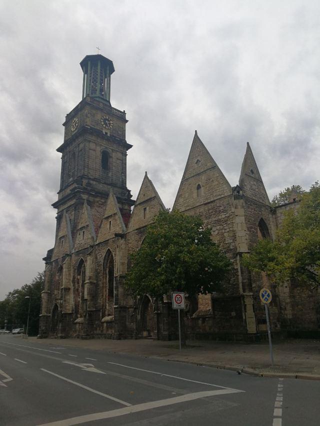 聖阿吉迪教堂