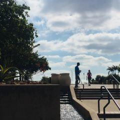 Plaza de Panama Fountain User Photo