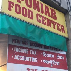 Punjabi Market User Photo