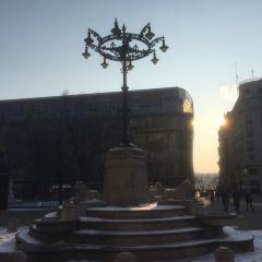弗洛斯馬提廣場用戶圖片