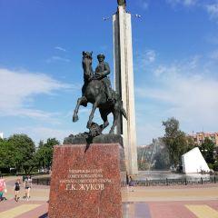 Monument to victims of political repression用戶圖片