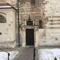 克拉科夫聖安德魯教堂用戶圖片