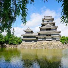 松本城のユーザー投稿写真