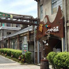 타이중문화창의산업단지 여행 사진