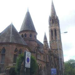 Glasgow City Free Church User Photo